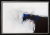 Dans L'Espace I, 2008 Poster by André Sprumont