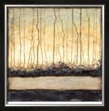 Winter Reverie II Limited Edition Framed Print by Jennifer Goldberger