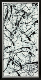 Number II A Posters by Jackson Pollock
