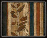 Autumn Air II Posters by Joyce Combs