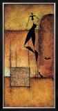 Il Silenzio dell' Attesa II Prints by Roberto Fantini