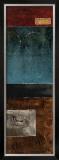 Linear I Prints by W. Blake