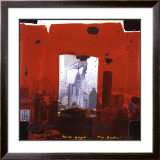 Empire State Building Prints by Tony Soulie