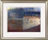 Trancept Limited Edition Framed Print by Maeve Harris