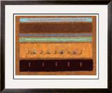 Tan Lines I Limited Edition Framed Print by Fabrice Alberti