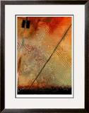 Arial View Study II Limited Edition Framed Print by Herbert Davis