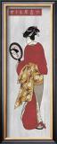 Perfume de Mujer III Prints by Joaquin Moragues