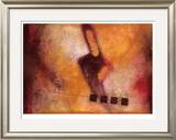 Amber Limited Edition Framed Print by Herbert Davis