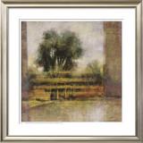 Serene Landscape Prints by Norm Daniels