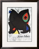 Grand Palais Art by Joan Miró