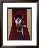 Etude Pour un Portrait de John Edward, c.1989 Posters by Francis Bacon