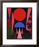 Paques, c.1949 Posters by Auguste Herbin