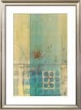 Meadow Flowers II Prints by Fernando Leal