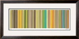 Color Gatherings I Limited Edition Framed Print by Louis Vega Trevino
