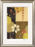 Random Thought 210 Limited Edition Framed Print by Audrey Welch