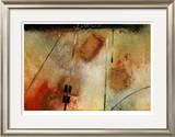 Arial View Limited Edition Framed Print by Herbert Davis