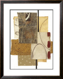Harmonious Disarray III Limited Edition Framed Print by Gretchen Hess