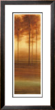 Treeline Horizon III Limited Edition Framed Print by Ethan Harper