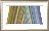 Infiniti Color I Limited Edition Framed Print by Louis Vega Trevino