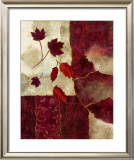 Cranberry Fall II Poster by Norm Olson