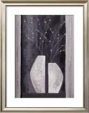 Contraste I Prints by Karine Romanelli