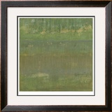 Marsh Light II Limited Edition Framed Print by Julie Holland
