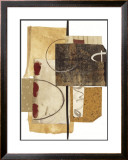 Harmonious Disarray II Limited Edition Framed Print by Gretchen Hess