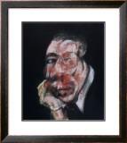 Tete No. 3, c.1961 Prints by Francis Bacon