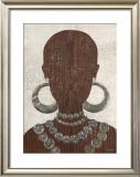 Global Textures Prints by Lola Bryant