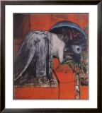 Studio di Figura II Posters by Francis Bacon