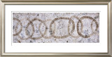 Links I Limited Edition Framed Print by Isabel Lawrence