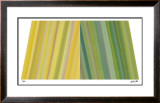 Infiniti Color II Limited Edition Framed Print by Louis Vega Trevino