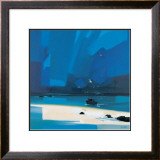 Homeward Bound Limited Edition Framed Print by Pam Carter