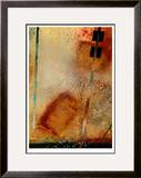 Arial View Study I Limited Edition Framed Print by Herbert Davis