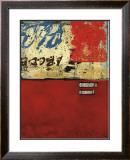 Allure Prints by  Parra