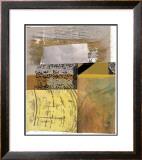 Haiku 60 Limited Edition Framed Print by Joan Schulze