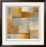 South Hampton I Limited Edition Framed Print by  King