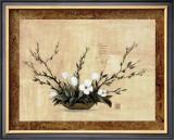 Oriental Art IX Posters by Hu Chen
