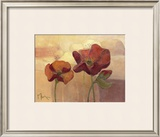 Poppy Dream Print by Milena More