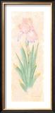 Iris Soliloquy I Prints by Nancy Kaestner