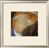 Danae, c.1907 Posters by Gustav Klimt