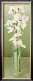Orchid Print by Galley 
