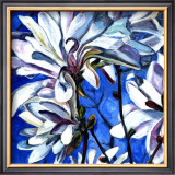 White Flower I Prints by Mary Mclorn Valle
