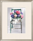 Country Elegance Limited Edition Framed Print by Harvey Edwards