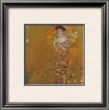 Adele Bloch-Bauer I Prints by Gustav Klimt