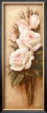 Pink Petals II Prints by Igor Levashov