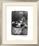 Italian Garden IV Prints by Laura Denardo