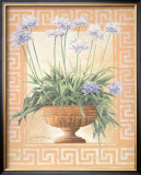 Antique Style III Prints by Caroline Caron