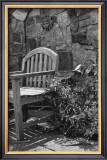 Garden Respite II Prints by Laura Denardo