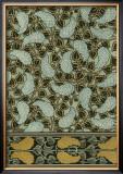 Garden Tapestry I Prints by Eugene Grasset